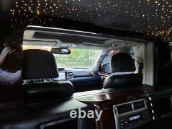 Lexus LX 570 2014 Chef De La Direction Conversion Limousine Suv 9k Miles Jet Privé Sur Roues
