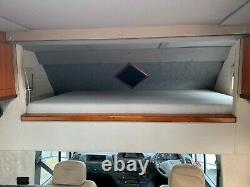 Mercedes 616 CDI Sprinter Race Truck / Van 6 Tonne