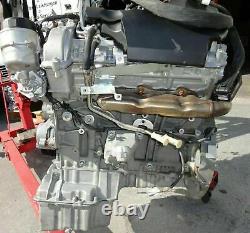 Mercedes Benz Jeep Chrysler 3,0 CDI V6 Motor Om 642 CDI Exl Motorindstandsetzung