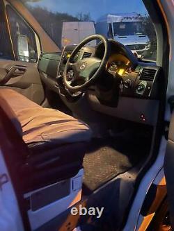 Mercedes Benz Sprinter Tilt & Slide Recovery Truck! Twin Turbo 2008
