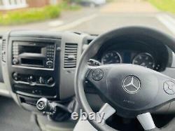 Mercedes Sprinter 2015 313 CDI Mwb Van Frigorifique, Euro 5 Pas De Vat