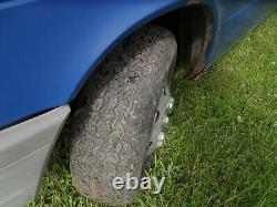 Mercedes Sprinter 310d Mwb Fourgonnette À Faible Toit