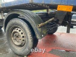 Mercedes Sprinter 311cdi Recovery Truck Lwb Lt35 Hiace Luton Crafter Transit