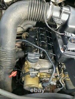 Mercedes Sprinter 313 CDI Lwb Camion De Récupération Low Miles