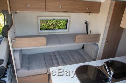 Mercedes Sprinter 313 Lwb Converted Luxury Motorhome Camper