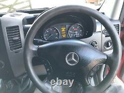 Mercedes Sprinter 313 Mwb Toit Bas