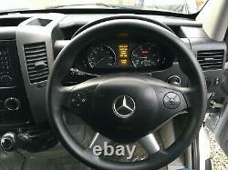 Mercedes Sprinter 313cdi 2014 Avec 500kg Anteo Tail Lift, Rare Van Full Year Mot