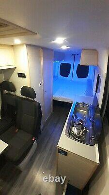 Mercedes Sprinter 313cdi Camping-car Camping-car Camping-car 2011 Haute Spec