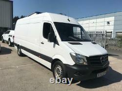 Mercedes Sprinter 314 CDI Lwb 3.5t High Roof Van