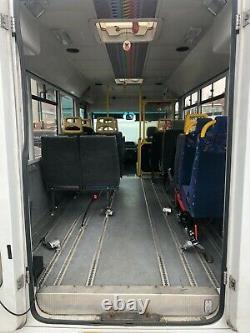 Mercedes Sprinter 413cdi Minibus