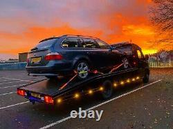 Mercedes Sprinter 5 Tonnes Camion De Récupération Nouvelle Construction