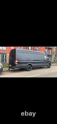 Mercedes Sprinter 513 CDI Xlwb