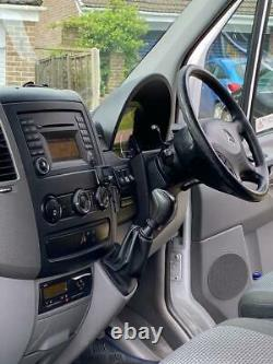 Mercedes Sprinter 516 CDI Mini-coach