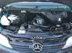 Mercedes Sprinter CDI 208
