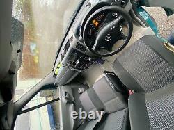 Mercedes Sprinter Camper 2006 Swb Automatique