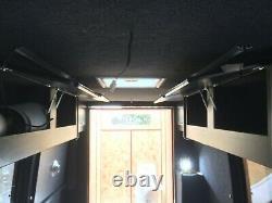 Mercedes Sprinter Campervan Motorhome Conversion Private Plate (non Inclus)
