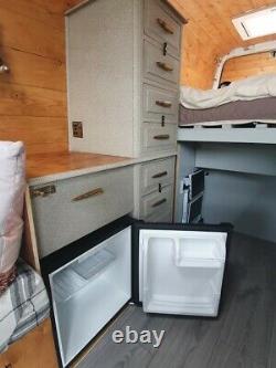 Mercedes Sprinter Camping-car 4x4 Se Ressemblent