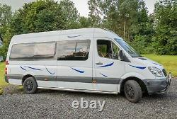 Mercedes Sprinter Camping-car Fourgon