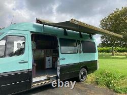 Mercedes Sprinter Camping-cars Vans Camping-cars