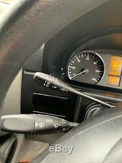 Mercedes Sprinter Lwb Aircon Miles Low Start Stop