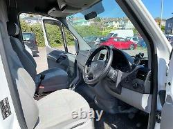 Mercedes Sprinter Lwb Haut Toit, Belle Van Life Campervan Conversion