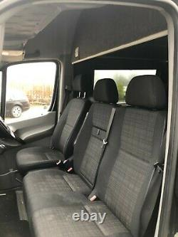 Mercedes Sprinter Tour Van