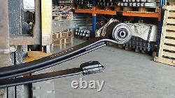 Mercedes Sprinter / Vw Crafter Heavy Duty (2 + 1) Feuille Printemps 06-14