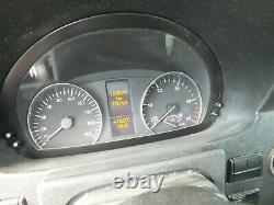 Mercedes Sprinter W906 2008 Automatik Klima Standheizung 8sitz Comand Xenon 1han