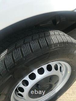 Mercedes Sprinter Xlwb