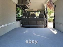 Mercedes-benz Sprinter 2017 2500 4x4 144 Wb Van