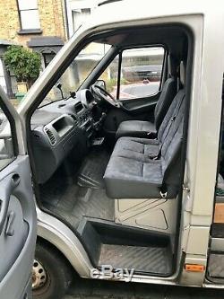Mercedes-benz Sprinter 311 CDI Idéal Mwb Hightop Van Pour Le Tourisme, Le Camping, Les Bandes