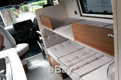 Mercedes-benz Sprinter 314 CDI Lwb 2019 Luxe Flambant Neuf Motorhome Camper