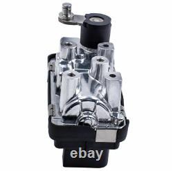 Mercedes-benz Turbo Actuator Électronique Wastegate G-277 6nw009420 712120 765155