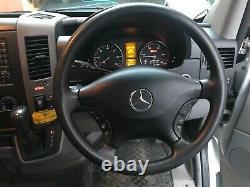 Minibus Sprinter Mercedes