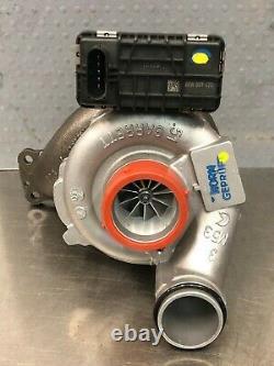 Mise À Niveau 300 HP Stage 1 Turbocompresseur V6 A6420900280 Mercedes-benz Ce Clk 320 CDI