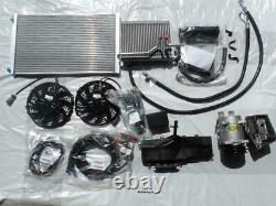 Motorklimaanlage Klimaanlage Nachrüstkit Mercedes Sprinter 903 Wohnmobil Camper