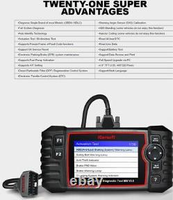 Neu Obd Diagnosegerät Icarsoft MB V3.0 Pour Mercedes-benz/sprinter/smart Scanner