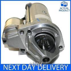 Nouveau Starter Motor Mercedes Sprinter 2.2 CDI Vito/ Viano/c200/e200 Diesel