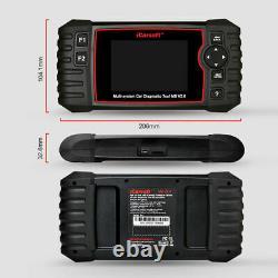 Obd Diagnosegerät Icarsoft MB V2.0 Für Alle Mercedes-benz Sprinter + Smart +