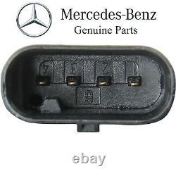 Pour Mercedes Om642 Moteur V6 3.0l Tdi Ensemble De Manifolds D'entrée Gauche Et Droite Oes