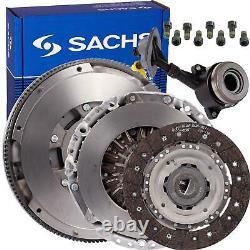 Sachs Kupplungssatz+schwungrad Mercedes Sprinter 906 CDI 509-516 211-216 310-316