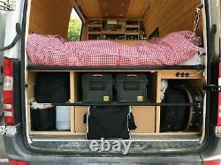 Sprinter De Mercedes De Camping-car De Camping-car