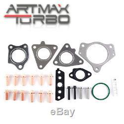 Turbolader Für Mercedes 320 CDI C E R ML Gl 165kw 224ps 765155 Om642 A6420900280