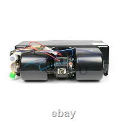 Universal 3-speed 12v A/c 32 Pass Évaporateur Compresseur Climatiseur 80w 15a