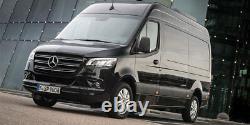 Véritable Mercedes-benz Nouveau Sprinter 2018 Wdb907 Mobile Storage Office Box