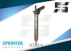 Véritable Sprinter Injecteur Diesel Pour Mercedes Dodge V6 3.0l No Core 2007 2017